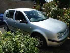 VOLKSWAGEN VW GOLF BORA MK4 1.9 TDI DIESEL BREAKING 88,000 !!!!