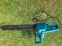 Black & Decker chainsaw DN412