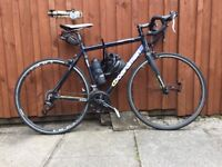 Boardman Road Race 2011 - 2012 - An entry level road bike. It has been well used but maintained.