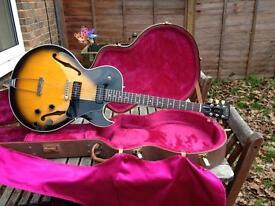 Gibson ES -135 1995 all original