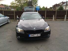 BMW 520D SE 2012 . TOURING