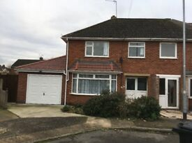 4 Bedroom House in Centre of West Bridgford