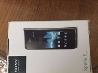 sony xperia Box Only £5