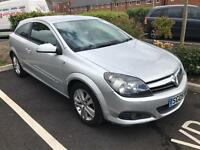 2009 Vauxhall Astra 1.4 Sxi great 1st Car Low insurance Tax HPI Clear Full Mot Full Serv hist