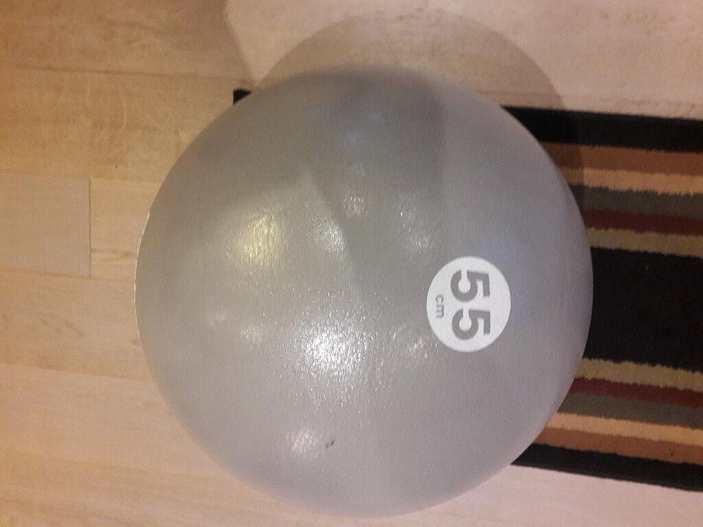 Reebok 55cm Stability/Exercise Ball