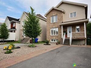 249 900$ - Maison 2 étages à vendre à Gatineau