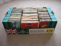 """COLLECTION OF APPROX 400 X 7"""" POP SINGLES"""