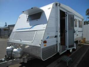 2006 OFF ROAD SUPREME TERRITORY CARAVAN Pialba Fraser Coast Preview