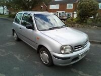Details about NISSAN MICRA 1.0 PROFILE AUTOMATIC GEARBOX IDEAL FIRST CAR | 48,000 LOW MILEAGE