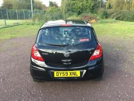 Lovely reliable & eco Vauxhall Corsa 1.2