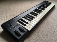Alesis Q49 MIDI Keyboard/Controller