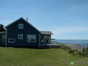 199 000$ - Maison à un étage et demi à vendre à Grosses-Roch