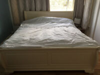Strong Super king Bed