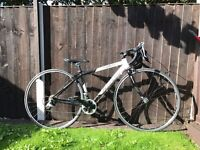 Raleigh 18 Gear Airlite 300 Youngsters Bike (700 wheels)