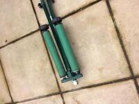 Pole Roller