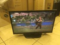 "LG 32"" Freeview scart Hdmi usb Warranty Free Delivery"