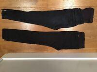 7 item Maternity clothes bundle - Seraphine, Mamas&papas, H&M