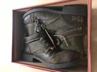Men's Replay boots
