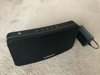 Cambridge Audio Go black portable speaker - £100 new!