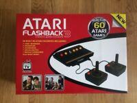 ATARI FLASHBACK 3 Classic Games Console New in box