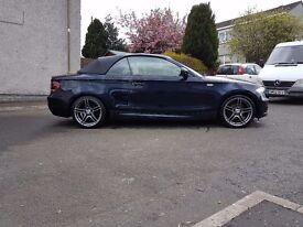 2012 BMW 118d Sport Edition Plus
