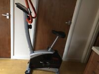 York C102 Heritage Exercise Bike