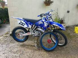 Yz 250 sale or swop for a ktm 300 , 250 husqvarna 300. 250 beta rr gas gas