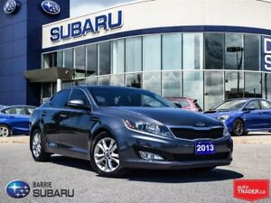 2013 Kia Optima EX at