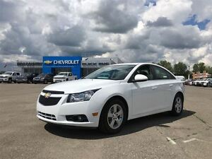 2014 Chevrolet Cruze 2LT-Low Mileage