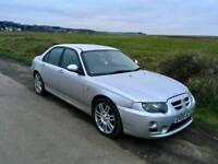 MG ZT Diesel Auto