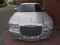 Chrysler 300 CRD