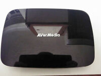 AverMedia Dark Crystal HD Capture Station