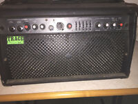 TRACE ACOUSTIC GUITAR AMPLIFIER