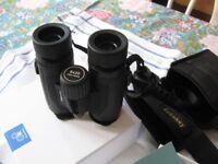 Brand new , boxed, 8x32 Binoculars