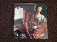 The Science of Art. Optical Themes in Western Art From Brunelleschi to Seurat.