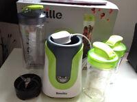 Breville Blend Active Smoothie Maker (Family Pack)