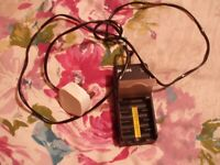 PHILLIPS AA BATTERY CHARGER