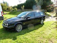 Jaguar X Type 2.o Litre Sport Diesel Estate