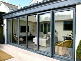 Windoor Anglia Ltd . upvc double and triple glazing,composite doors, cladding and bi-fold doors