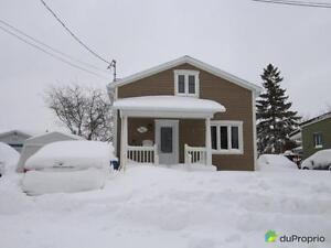 269 500$ - Maison 2 étages à vendre à La Prairie