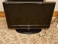 "Bush 26"" LCD HD TV FREEVIEW"