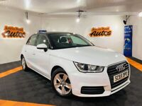 2015 AUDI A1 SE 1.6 TDI ** LOW MILES ** FINANCE AVAILABLE