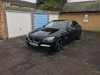 BMW Auto 7 Series Auto Diesel