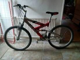 RHINO Bike