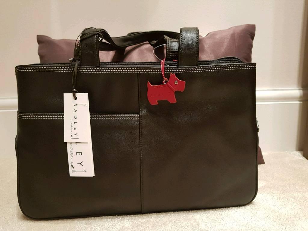 Genuine, brand new Radley Bag