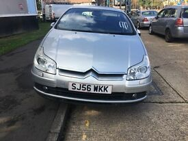 Citroen C5 2.0 HDi Exclusive 4dr Auto