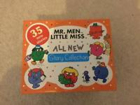 35 High quality Mr Men and Little miss books