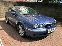 2005 jaguar x-type for SWAPS PX