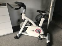 rpp £499 Kettler GIRO GT indoor cycle | exercise bike