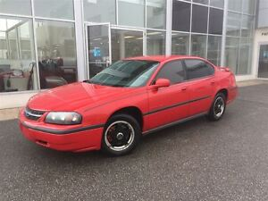 2004 Chevrolet Impala - AS IS